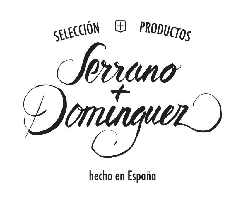Serrano + Domínguez