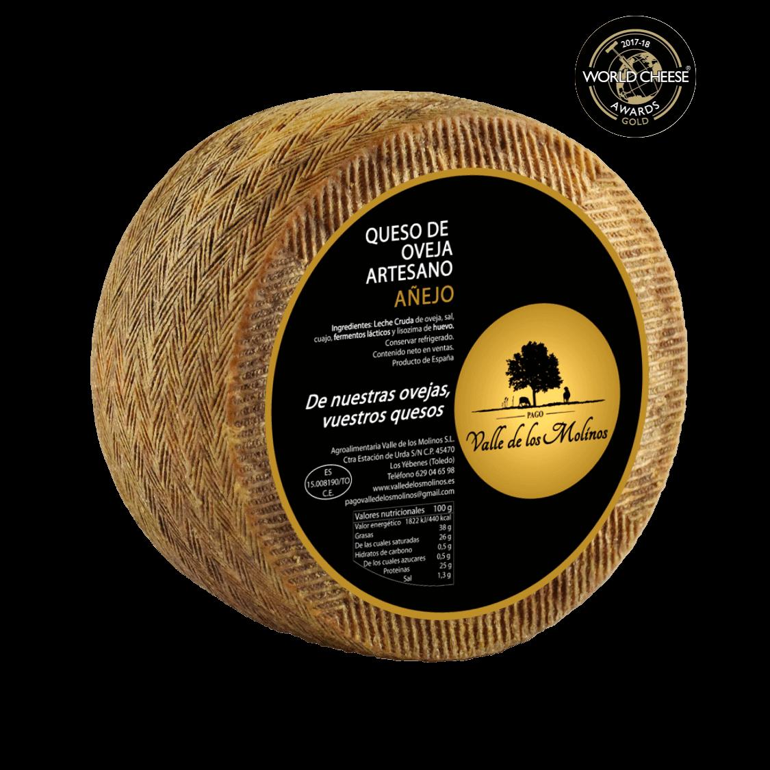 queso manchego_queso de oveja_ queso artesanal_quesos online madrid